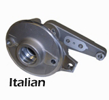 Fork Leg-Swinging Arm Bare Assembly Italian