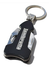 Lambretta Tool Key Ring