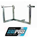 Vespa Engine Mounting Stand